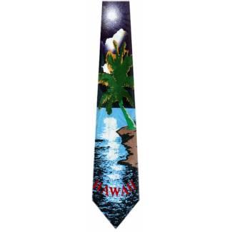 Hawaii Tie Fun Ties
