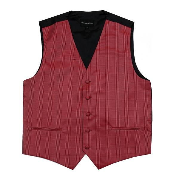 Vest Vest Only