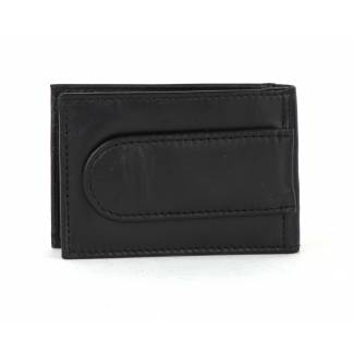 Magnetic Money Clip Wallets