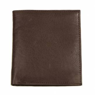 Leather Bi-Fold Wallet Wallets