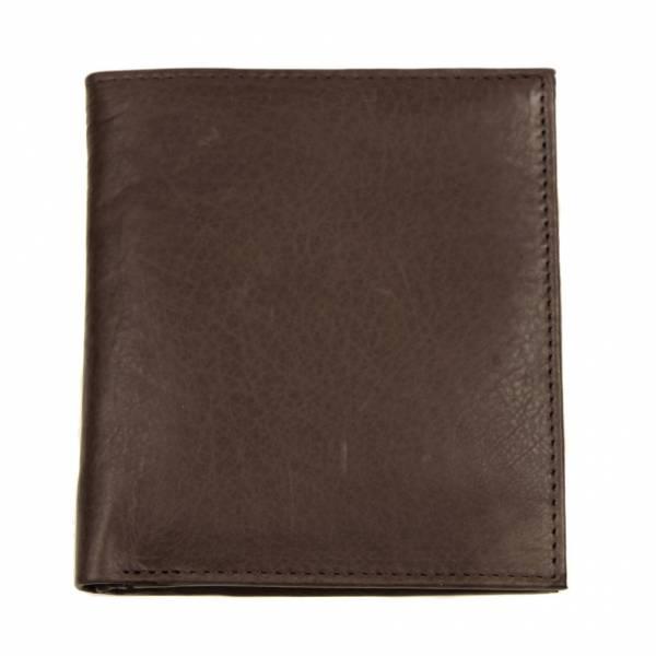 Leather Bi-Fold Wallet Wallets