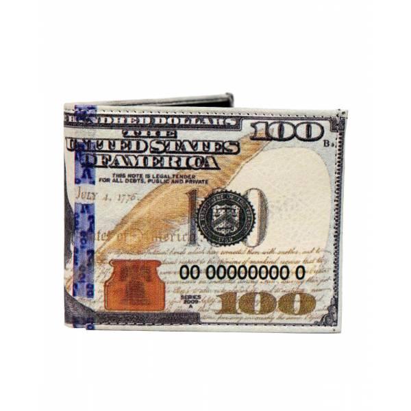 100 Dollar Wallet Wallets