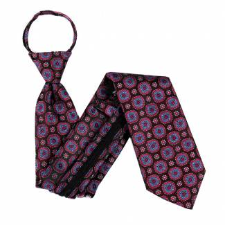 Extra Long Zipper Tie Zipper Ties