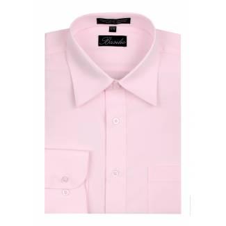 Mens Shirt Pink Mens