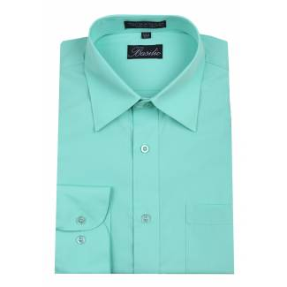 Mens Shirt Seafoam Mens
