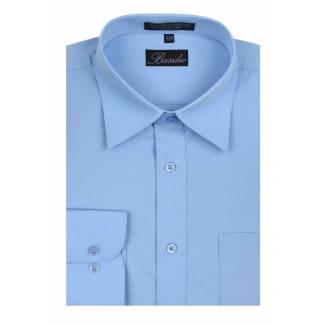 Mens Shirt Sky Blue Mens