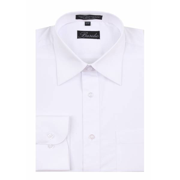 Mens Shirt White Mens