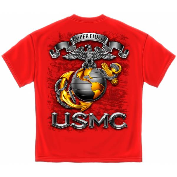 Marine Corps T-Shirt T-Shirts