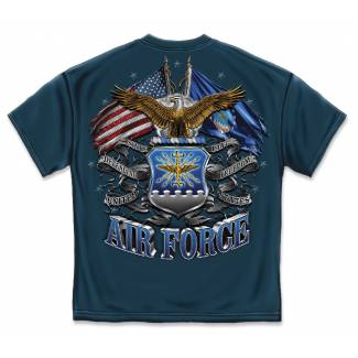 Airforce T-Shirt T-Shirts
