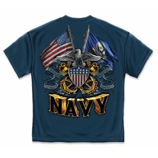 Navy T-Shirt T-Shirts