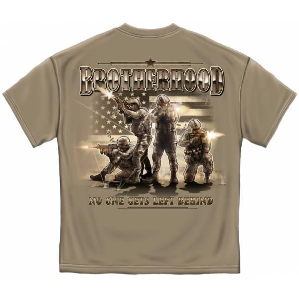 Brotherhood T-Shirt T-Shirts