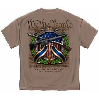 We the People T-Shirt T-Shirts