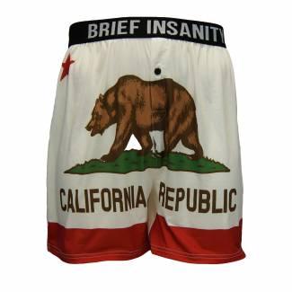 Republic of California boxer shorts Boxer Shorts