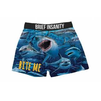 Great White Sharks boxer shorts Boxer Shorts