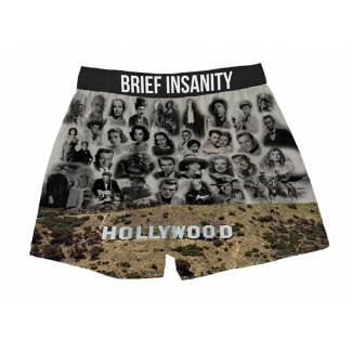 Hollywood Legends boxer shorts Boxer Shorts