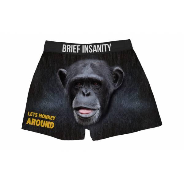 Monkey Primate boxer shorts Boxer Shorts
