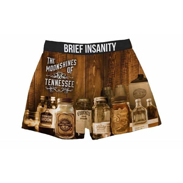 Tennessee Moonshine boxer shorts Boxer Shorts