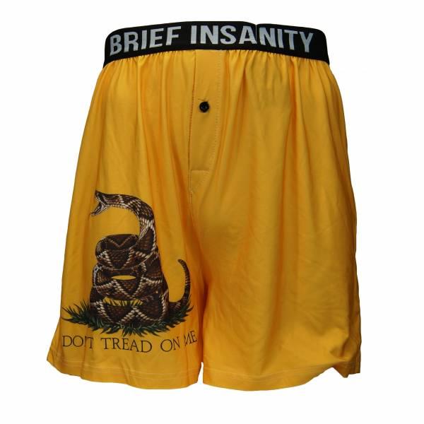 Rattelsnake boxer shorts Boxer Shorts