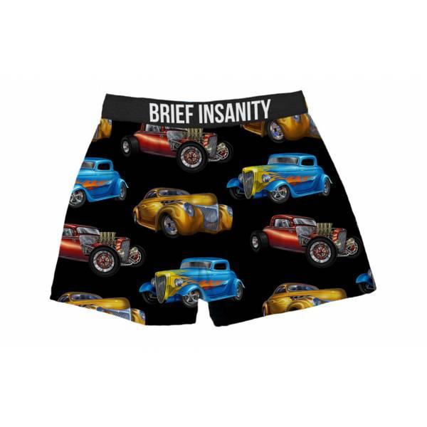 Classic Cars boxer shorts Boxer Shorts