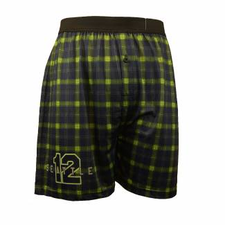 Seattle 12th Man boxer shorts Boxer Shorts