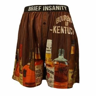 Bourbon Of Kentucky boxer shorts Boxer Shorts