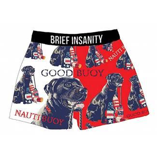 Black Labrador boxer shorts Boxer Shorts