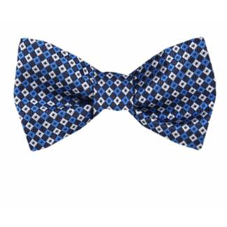 XL Self Tie Bow Tie Self Tie Big & Tall