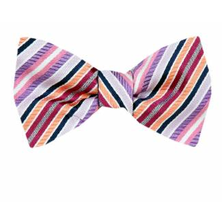 Self Tie Reversible Bow Tie Self Tie Reversible