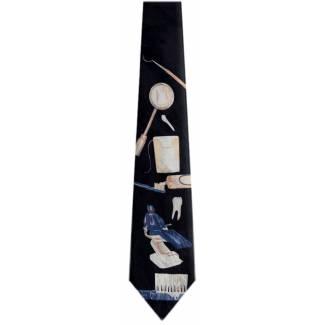 Dentist Tie Occupation Ties