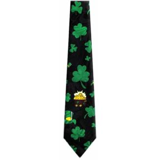 St. Patricks day Tie Holiday Ties