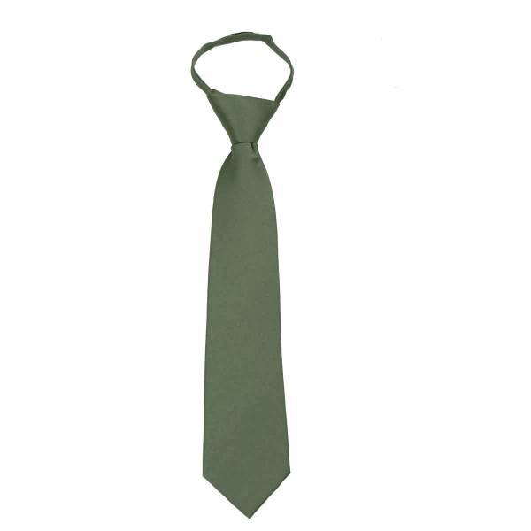 Boys (9 13 yr) Zipper Tie Zipper Tie 14 inch