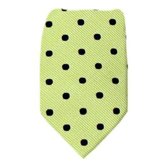 Green Boys Tie Ties