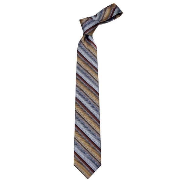 Gray Boys Tie Ties