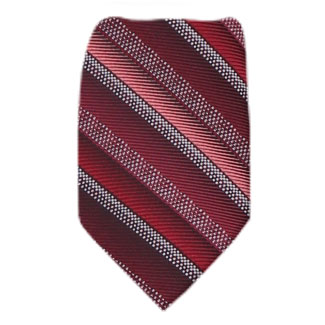 Burgundy Boys Tie Ties