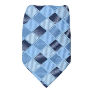Blue Boys Tie Ties