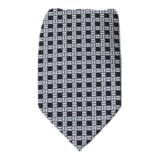 Gray Boys Tie Ties