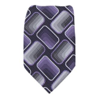 Black Boys Tie Ties