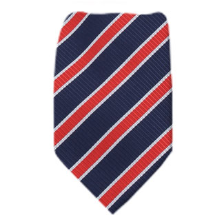 Navy Boys Tie Ties