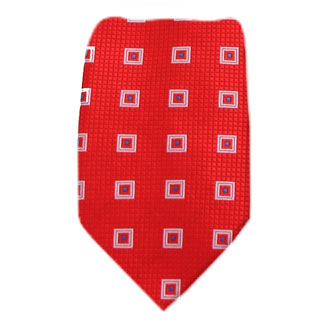 Red Boys Tie Ties
