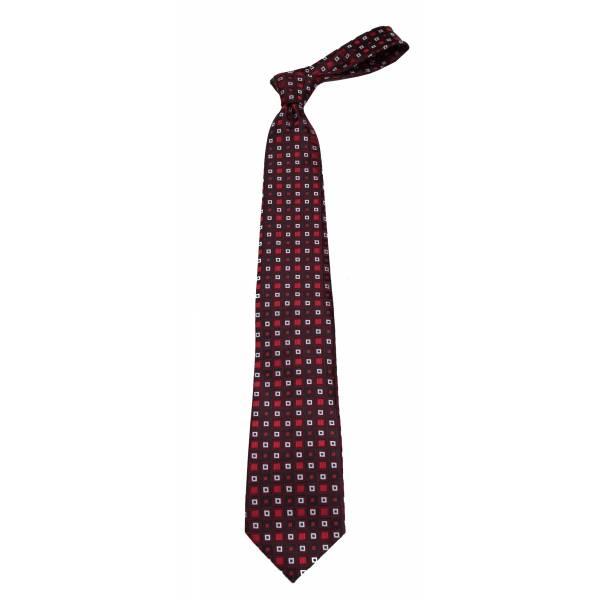 Burgundy Boys Tie Ties