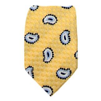 Silk Tie Regular