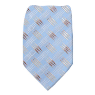 Sky Mens Tie Regular