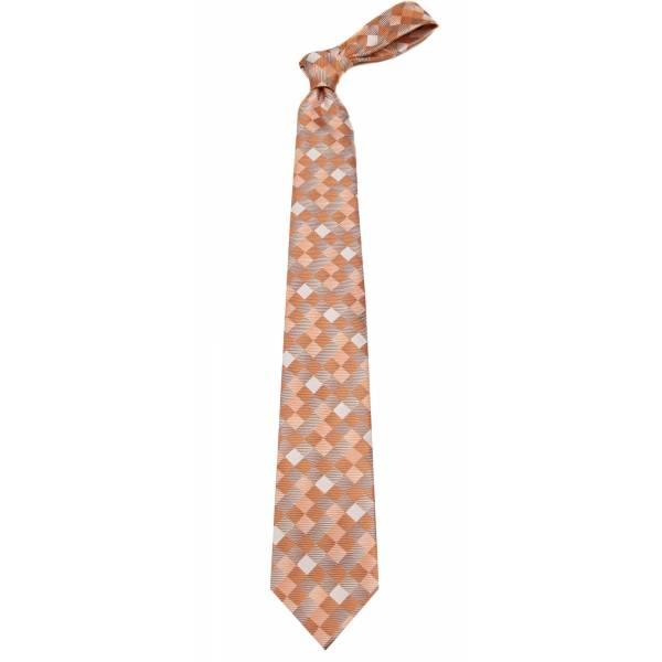 Orange Mens XL Tie Ties