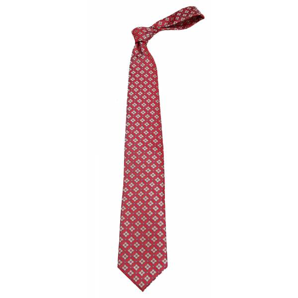 Red Mens XL Tie Ties