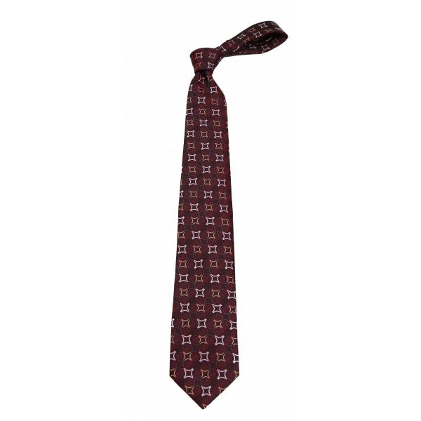 Burgundy Mens XL Tie Ties