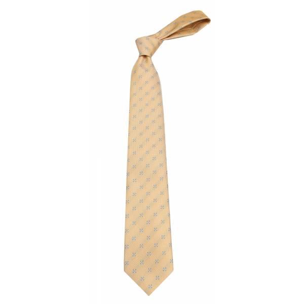 Yellow Mens XL Tie Ties