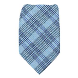 Sky Extra Long Zipper Tie Zipper Ties