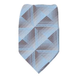 Sky Zipper Tie Regular Length Zipper Tie