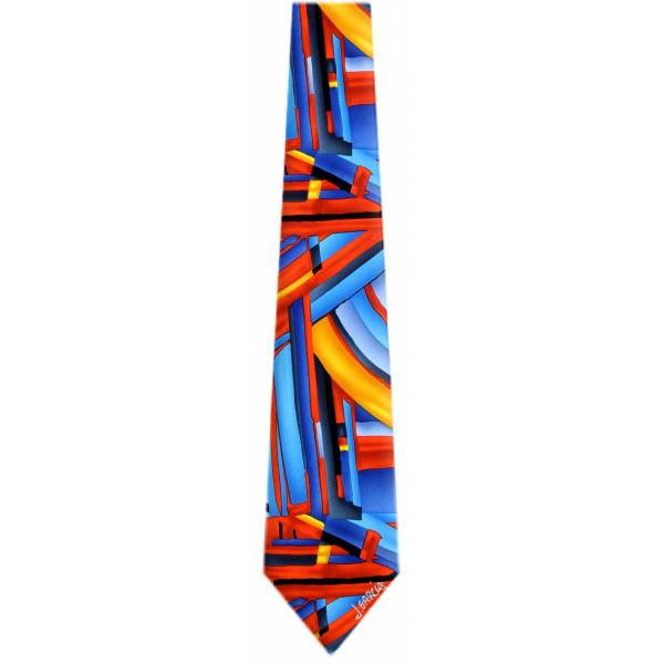 XL CURVES AND LINES Collection 12 Ties