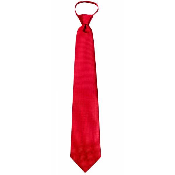 Boys 14 inch Zipper Tie Zipper Tie 14 inch